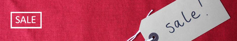 Fabric: Bolt Ends