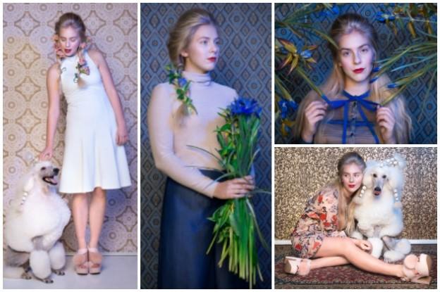 Named Patterns 'Royals' Spring Summer Collection