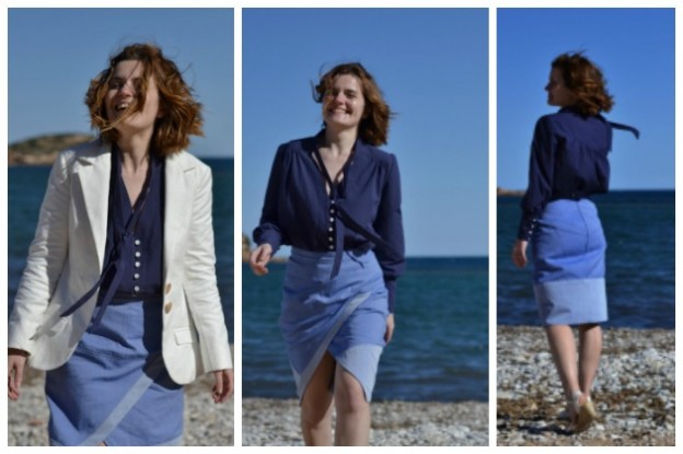 Pauline Alice Reina, Safor and Saler patterns