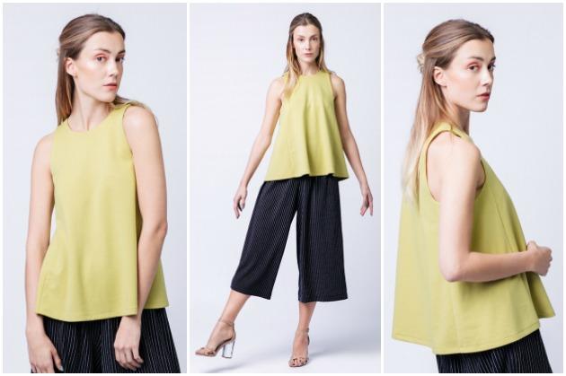 Named Clothing Sewing Patterns Minttu & Ninni