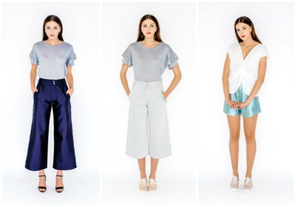 Papercut Patterns Nagoya Pants