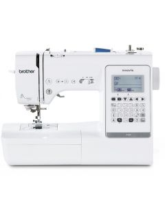 Brother Innov-is A150 Sewing Machine | Cambridge | Backstitch