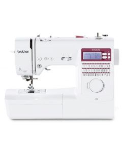 Brother Innov-is A50 Sewing Machine | Cambridge | Backstitch