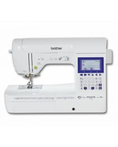 Brother Innov-is F420 Sewing Machine | Cambridge | Backstitch