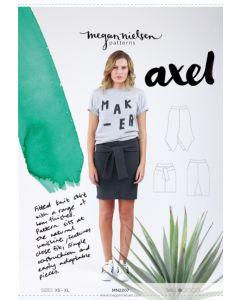 Megan Nielsen Axel Skirt