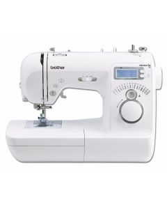 Brother Innov-is 15 Sewing Machine | Cambridge | Backstitch