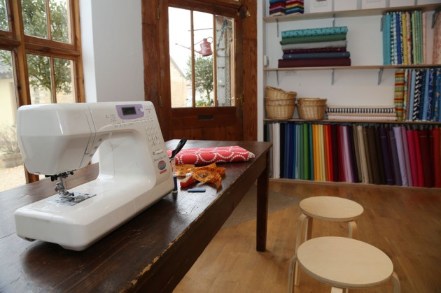 Our Cambridge Sewing Classes are Starting!