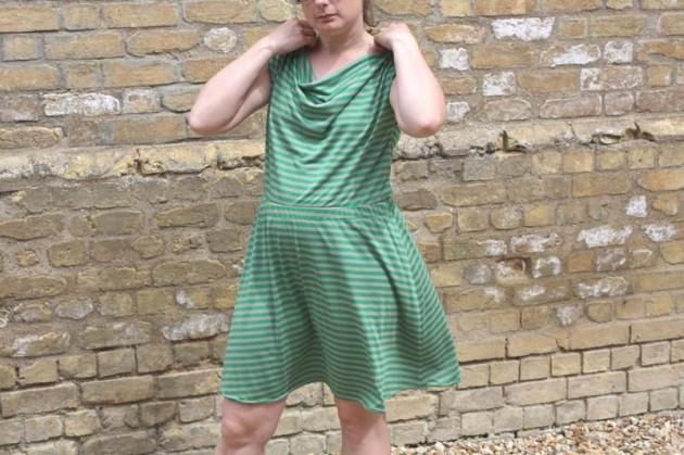 A Colette Myrtle Dress