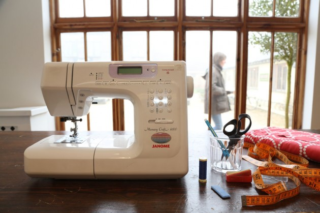 Sewing Machine Servicing and Repair