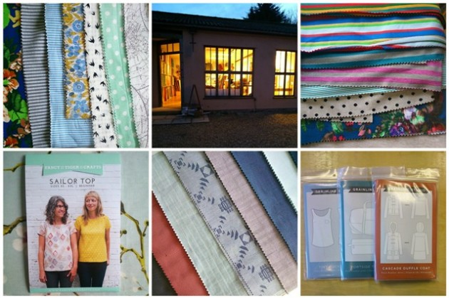 A Month In Snapshot: February 2015