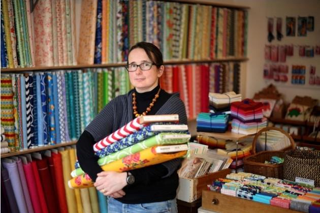 Sew Over It: Meet Backstitch