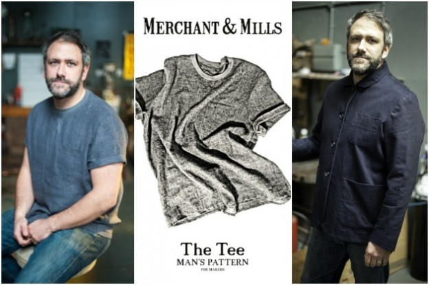 Merchant and Mills Men's: New Patterns