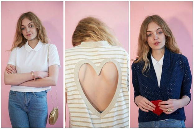 I AM Patterns 'I AM IN LOVE' Collection