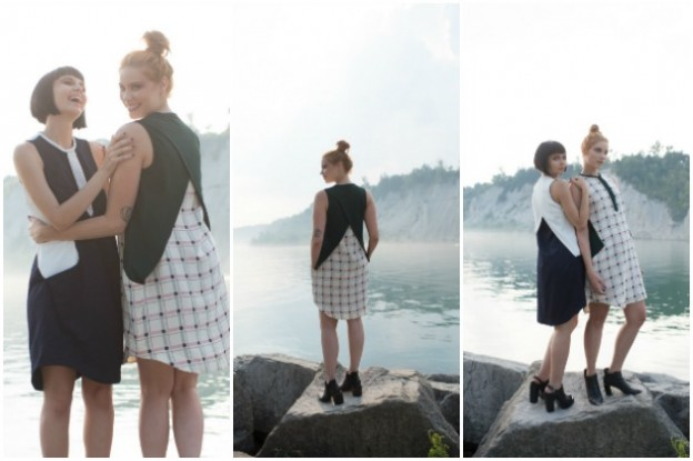 Victory Patterns: New Hannah Dress Digital Pdf Pattern