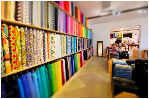 Backstitch sewing store
