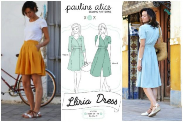 Pauline Alice Spring Summer Collection