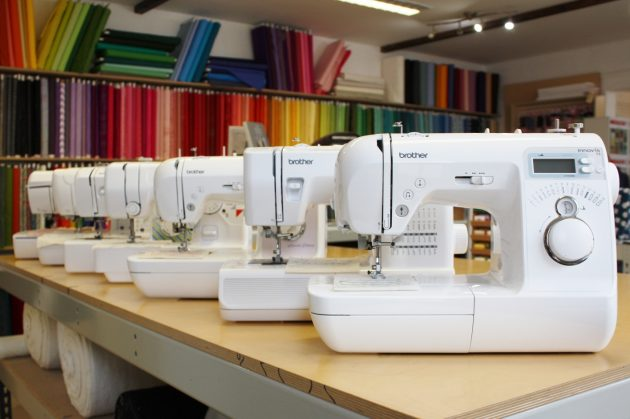 BIG Ex-Display Brother Sewing Machine SALE!