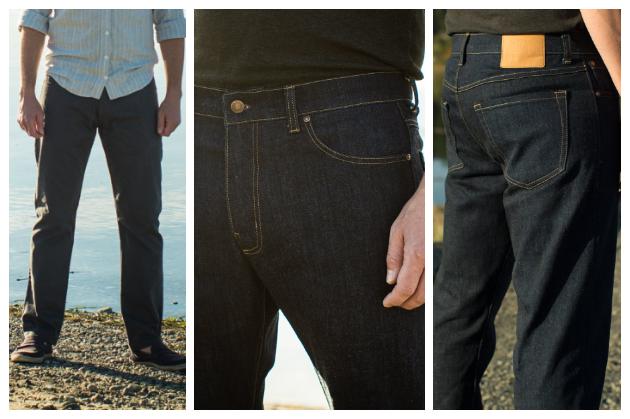 Thread Theory Quadra Jeans