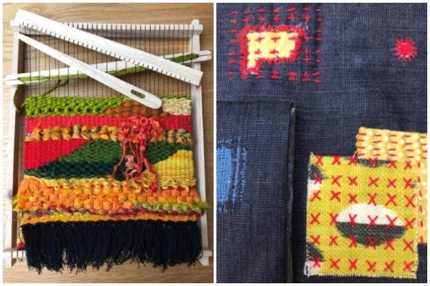 Sewing Classes at Backstitch: Treat Yourself, Learn A New Skill